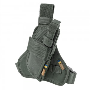 Drop Leg Holster DLH-1 Ranger Green
