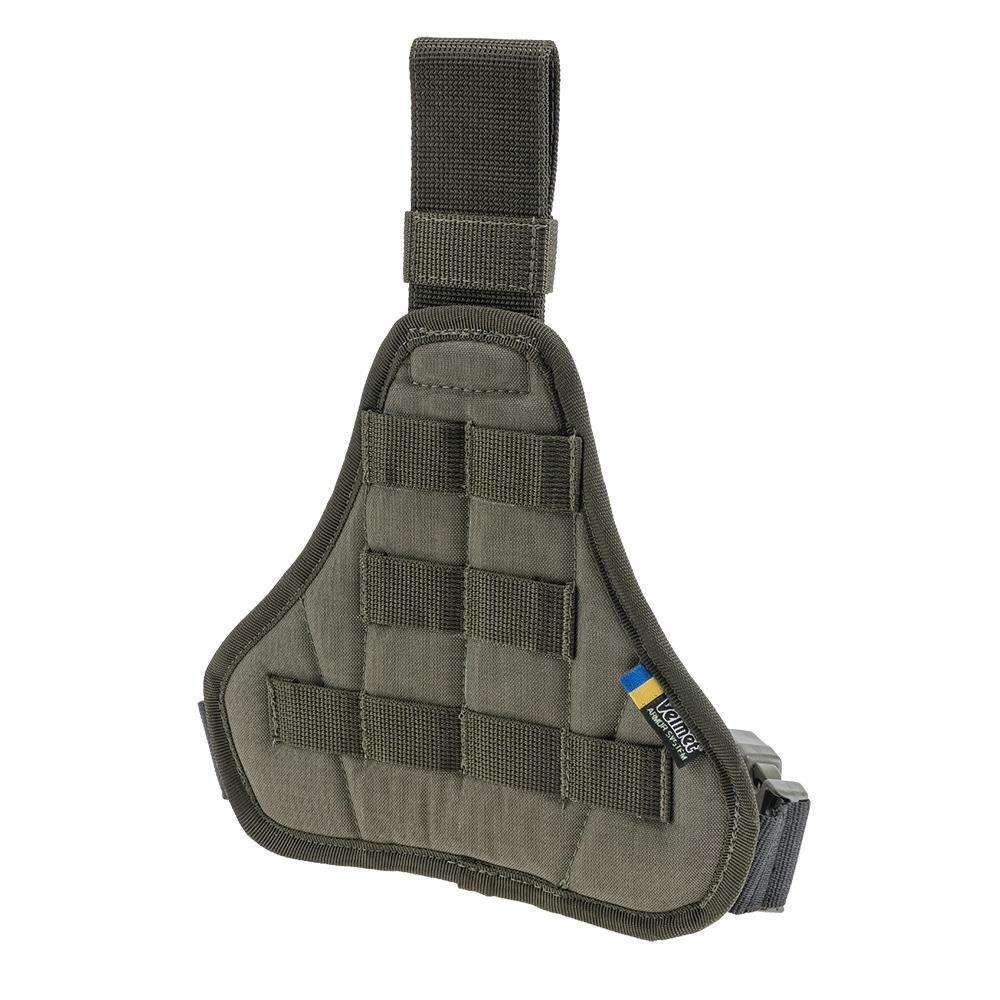 Tactical Drop Leg Platform P-01 Ranger Green