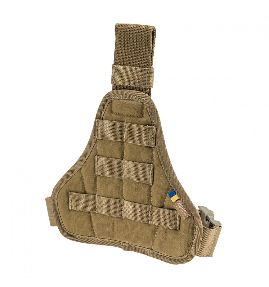 Tactical Drop Leg Platform P-01 Coyote