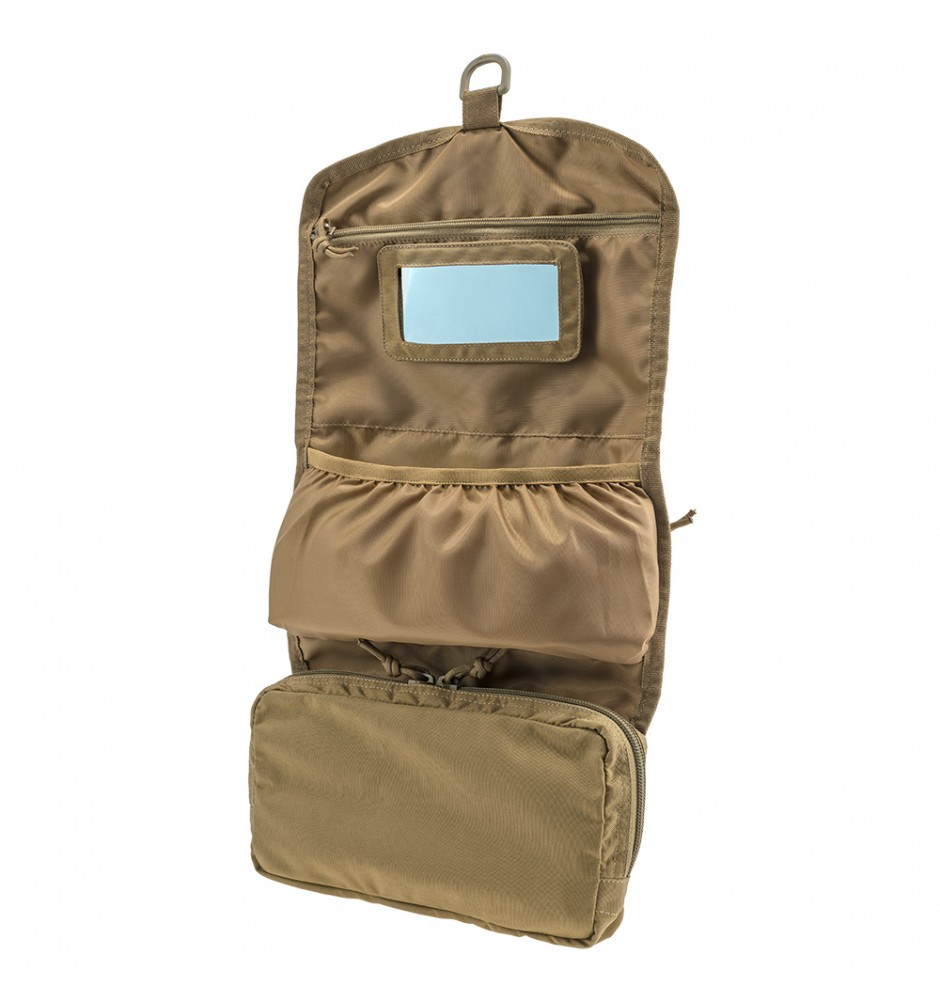 Hanging Toiletry Bag NA-1 Coyote