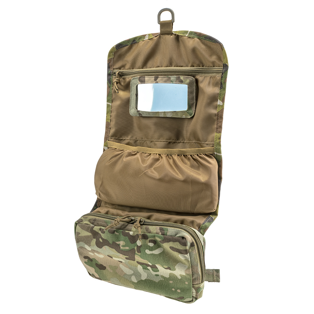 Hanging Toiletry Bag NA-1 Multicam