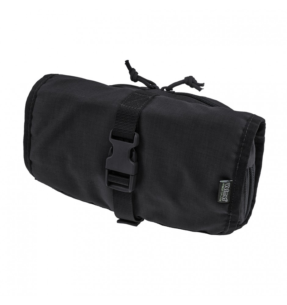 Hanging Toiletry Bag NA-1 Black