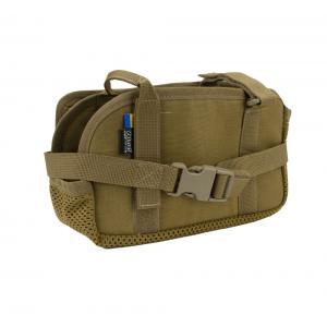 PKM Machine gun ammo box pouch SF Coyote