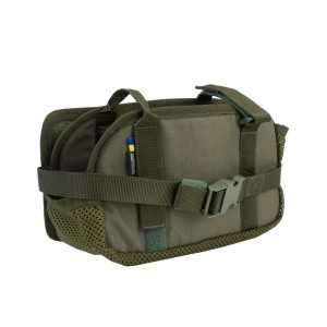 PKM Machine gun ammo box pouch SF Ranger Green
