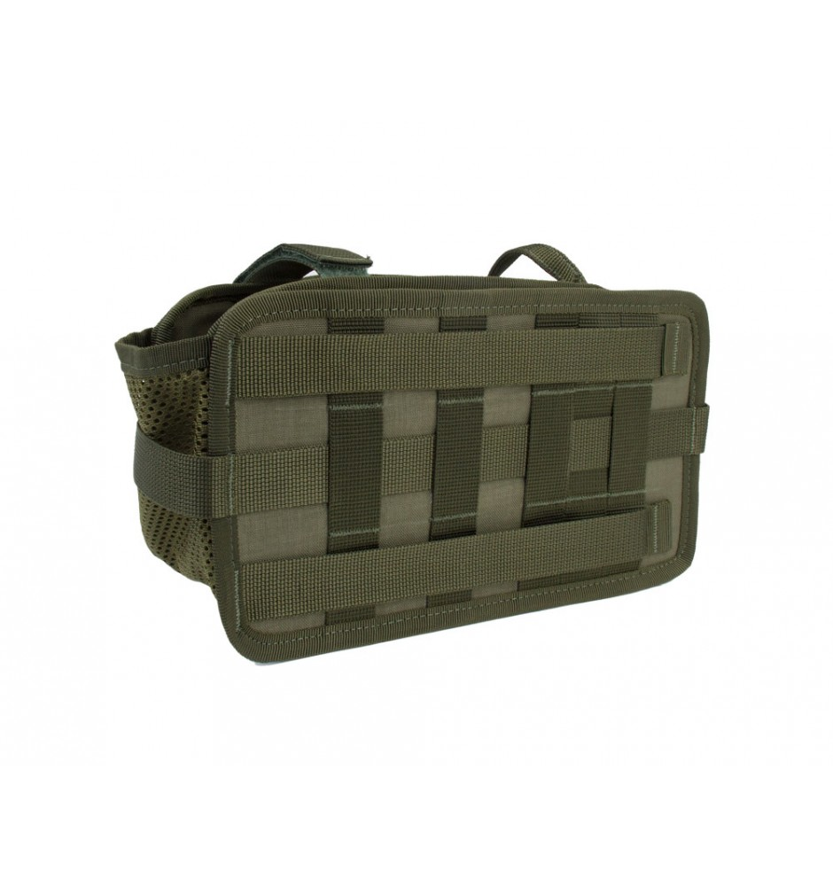 PKM Machine gun ammo box pouch SF Ranger Green