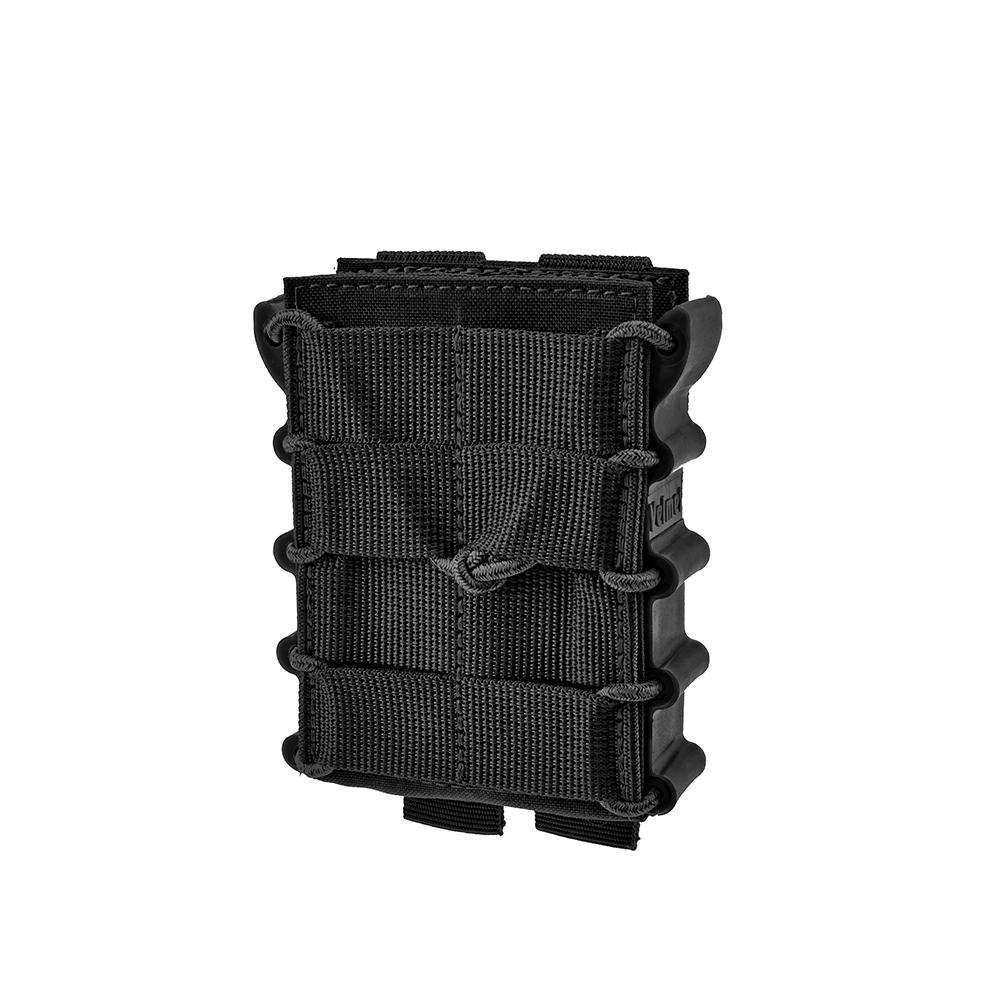 Підсумок універсальний снайперський 308/20 FM-1 Black