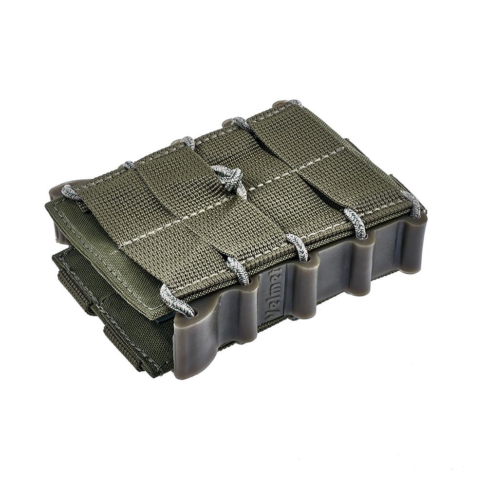 Підсумок універсальний снайперський 308/20 FM-1 Ranger Green