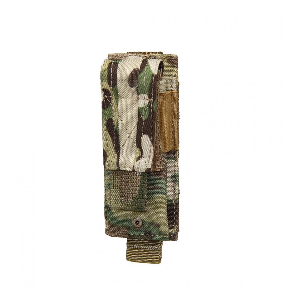 Universal pistol magazine pouch V-Camo