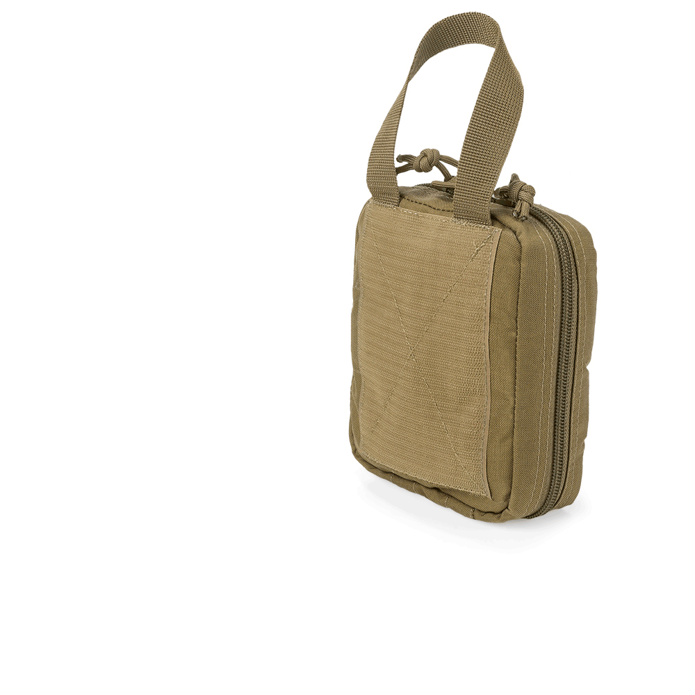 INDIVIDUAL FIRST-AID KIT (ifak) ZA-02 Coyote