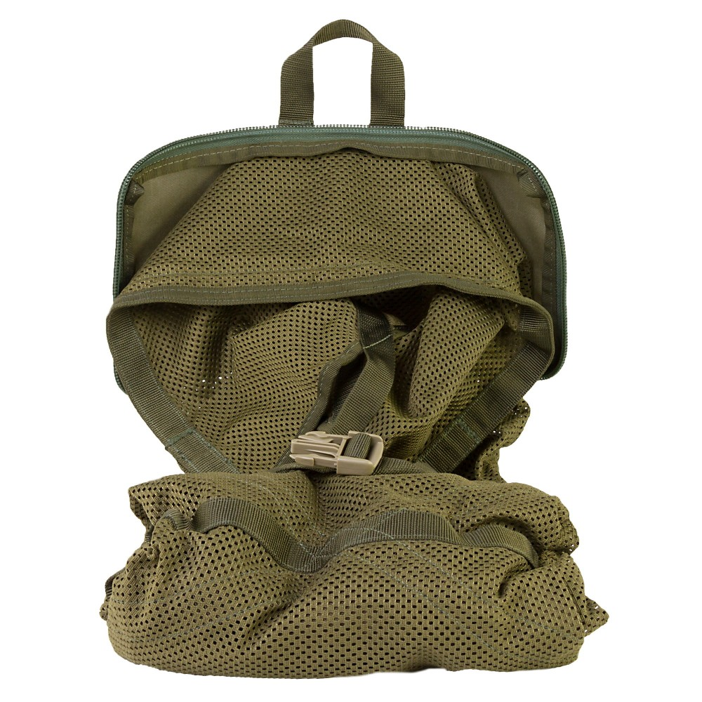 Folding Stretchers VELMET TS-01 Ranger Green