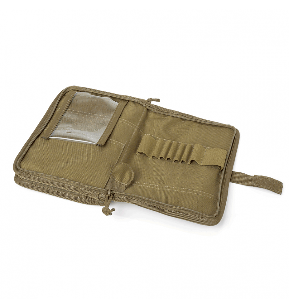 Tactical organizer for documents Coyote