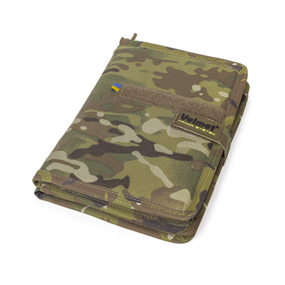 Tactical organizer for documents Multicam