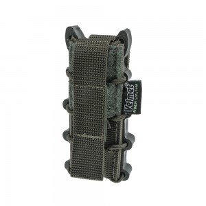 Open pistol magazine pouch PM-1SF Ranger Green