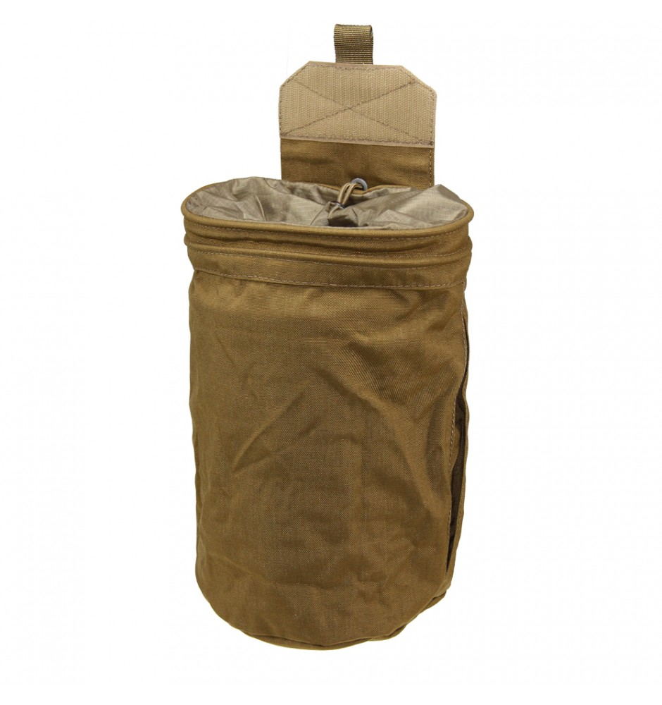 Folding Dump Pouch KR - 01 Coyote