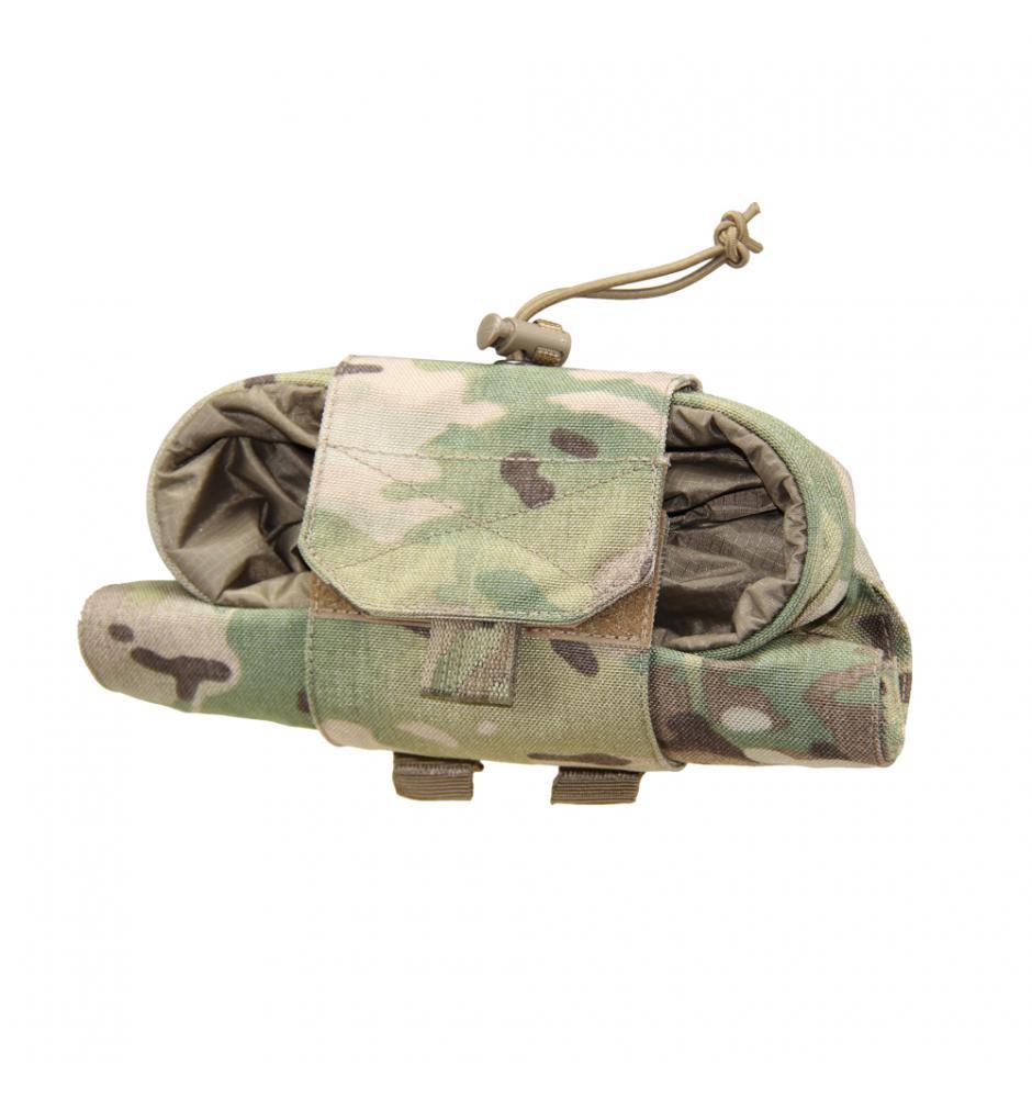 Folding Dump Pouch KR - 01 Multicam