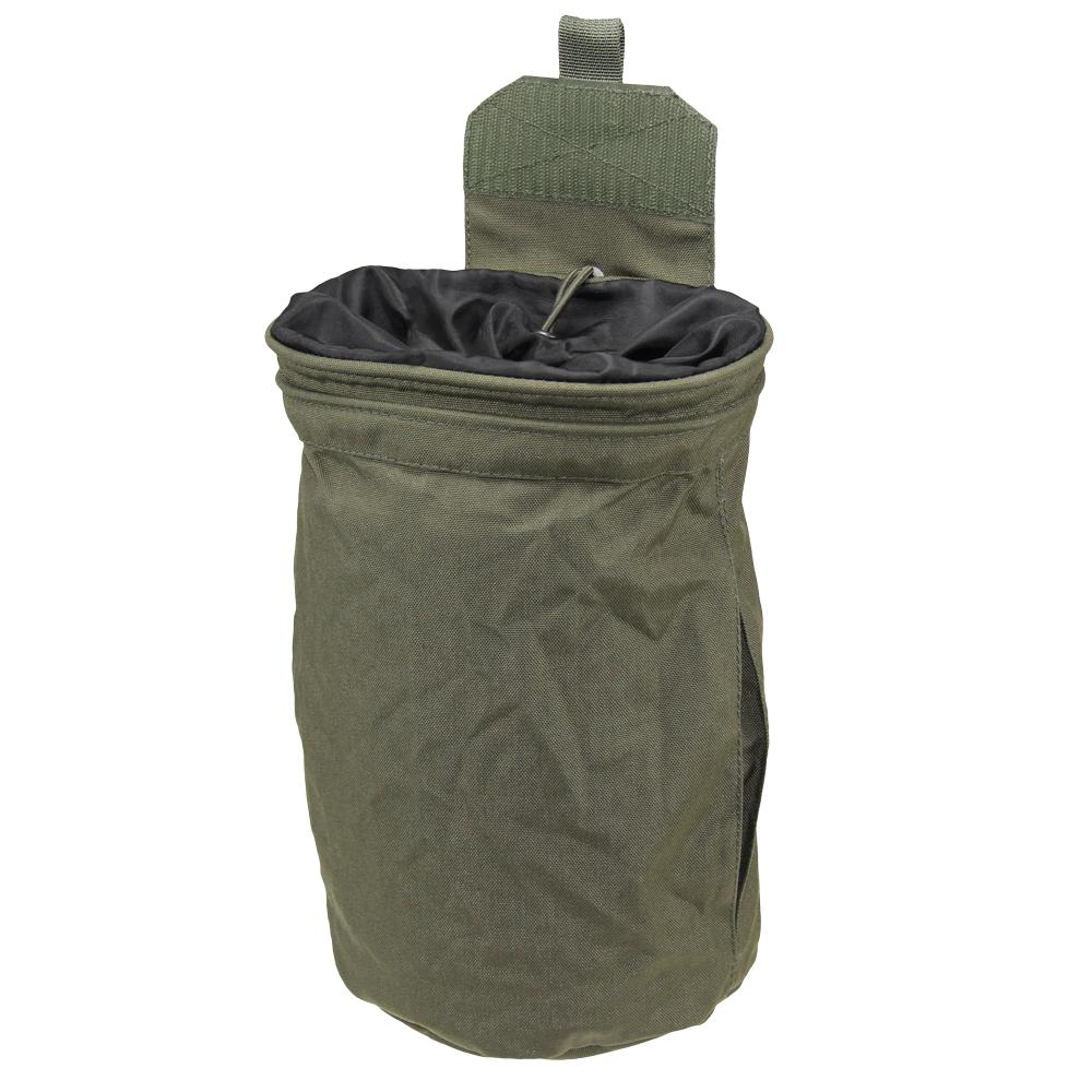 Folding Dump Pouch KR - 01 Ranger Green
