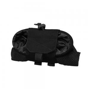 Folding Dump Pouch SET - 01 Black