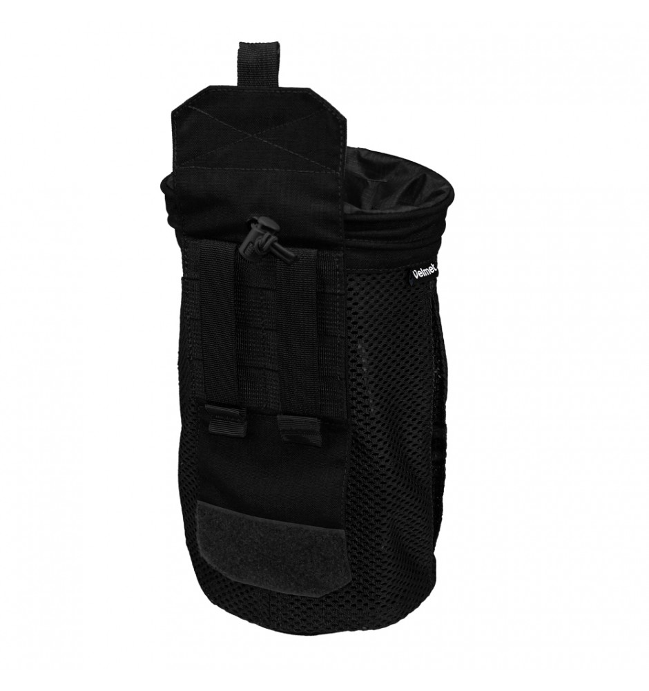 Folding Dump Pouch SET - 01 Black