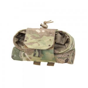 Folding Dump Pouch SET - 01 V-Camo