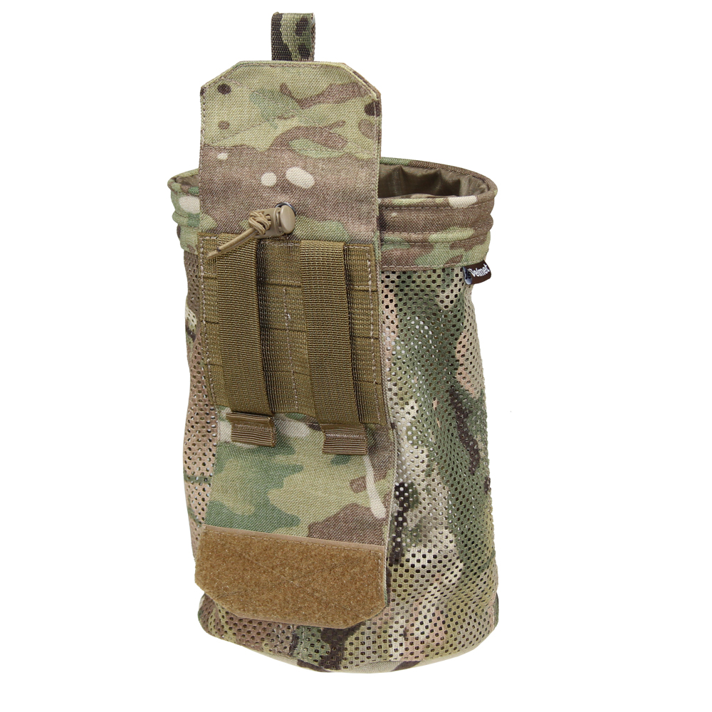 Folding Dump Pouch SET - 01 Multicam