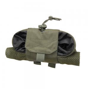 Folding Dump Pouch SET - 01 Ranger Green
