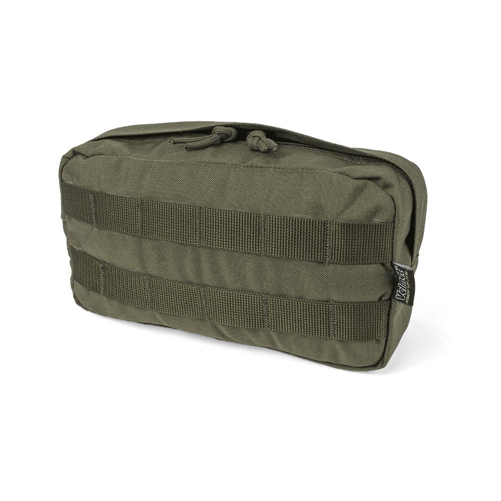 Utility Pouch UP-01 Ranger Green