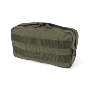 Utility Pouch UP-O1 horizontal Ranger Green