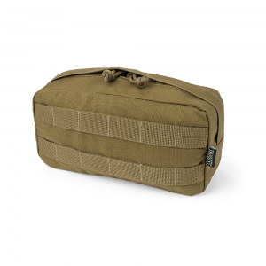 Utility Pouch UP-O1 horizontal Coyote