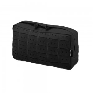 Utility Pouch UP-O1LC horizontal Black