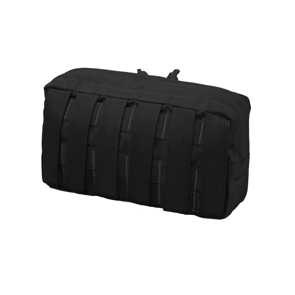 Utility Pouch UP-01 LC Black