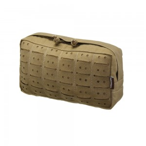 Utility Pouch UP-O1LC horizontal Coyote