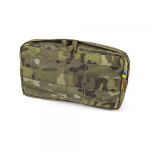 Utility Pouch UP-O1 Multicam