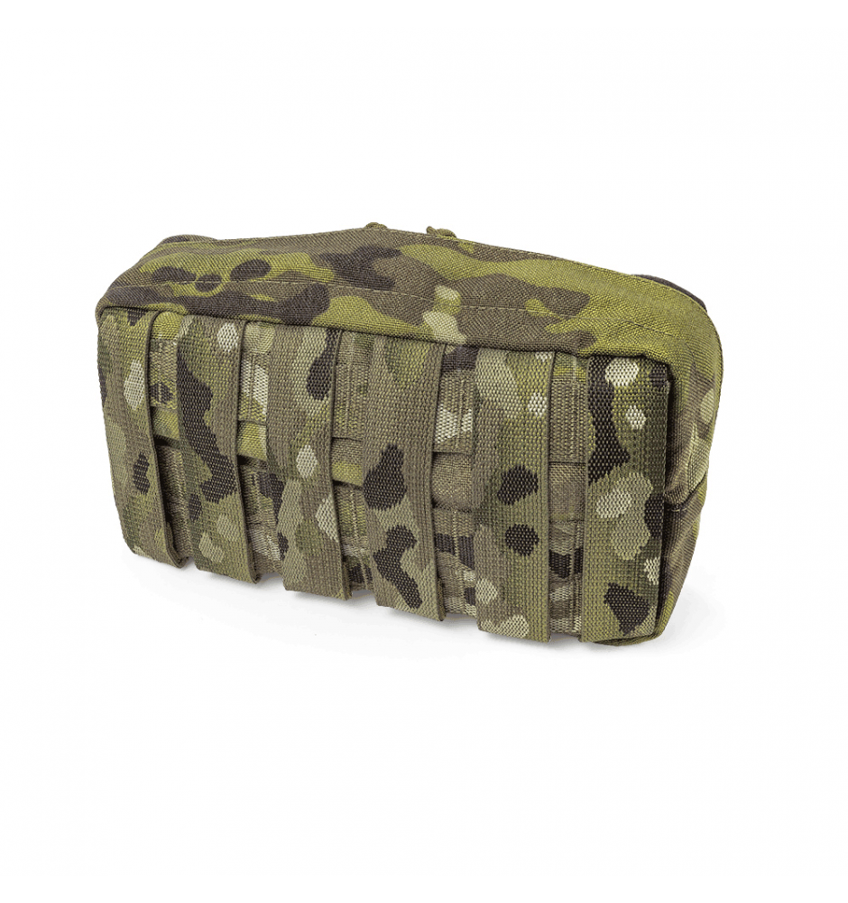 Utility Pouch UP-01 Multicam