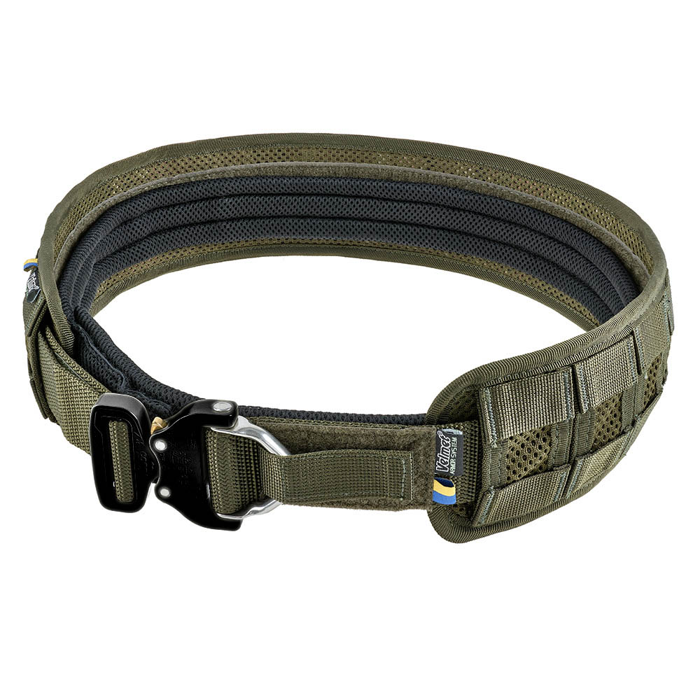 Cobra Battle Belt  Ranger Green