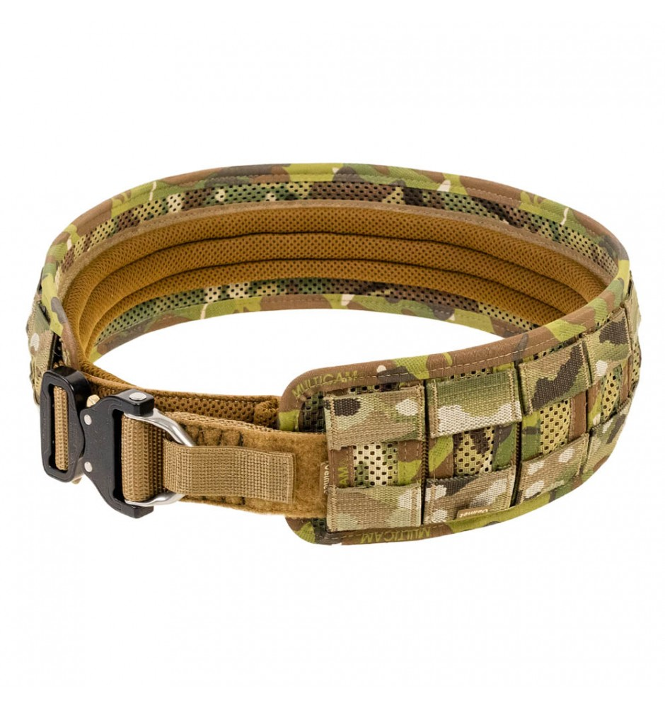 Ремінь тактичний Battle Belt VBB1 V-Camo