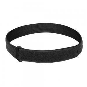 Inner rigid tactical belt Black