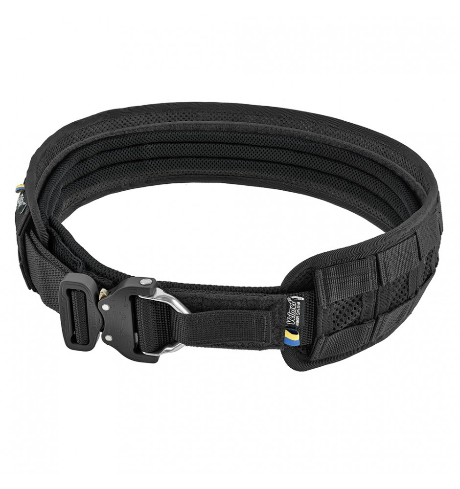 Cobra Battle Belt  VBB1 Black