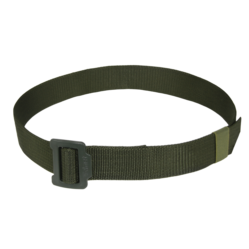The VTB45 Tactical Belt Ranger Green