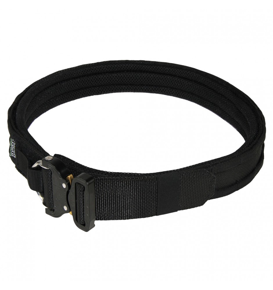 Ремінь тактичний VelBelt SF Black