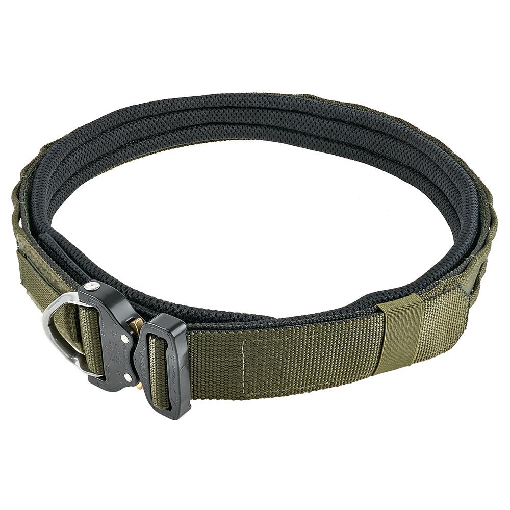 Belt tactical VelBelt SF Ranger Green